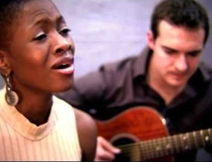 AZANIA NOAH – Tears in Heaven (Eric Clapton cover)