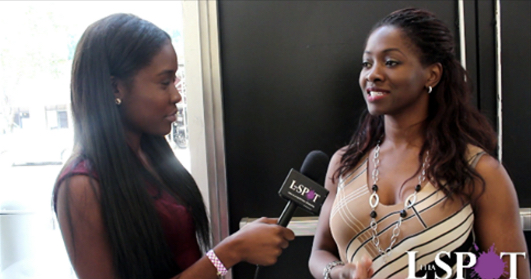 Interview by Tha L. Spot, New York